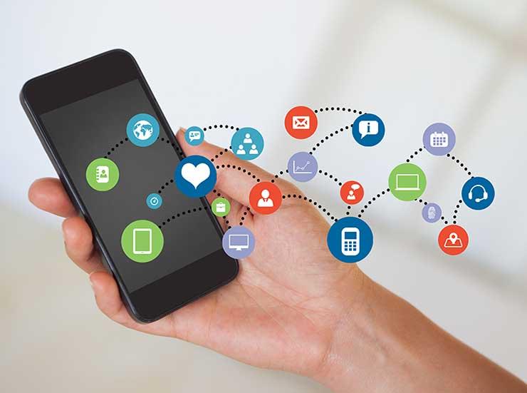 بازاریابی اپلیکیشن چیست
